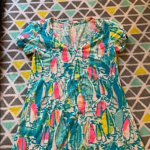 Lilly Pulitzer XA dress